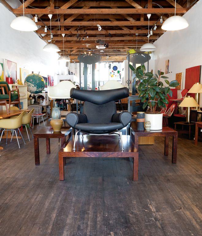 Home Decor Stores Utah: Modern Across America: Salt Lake City