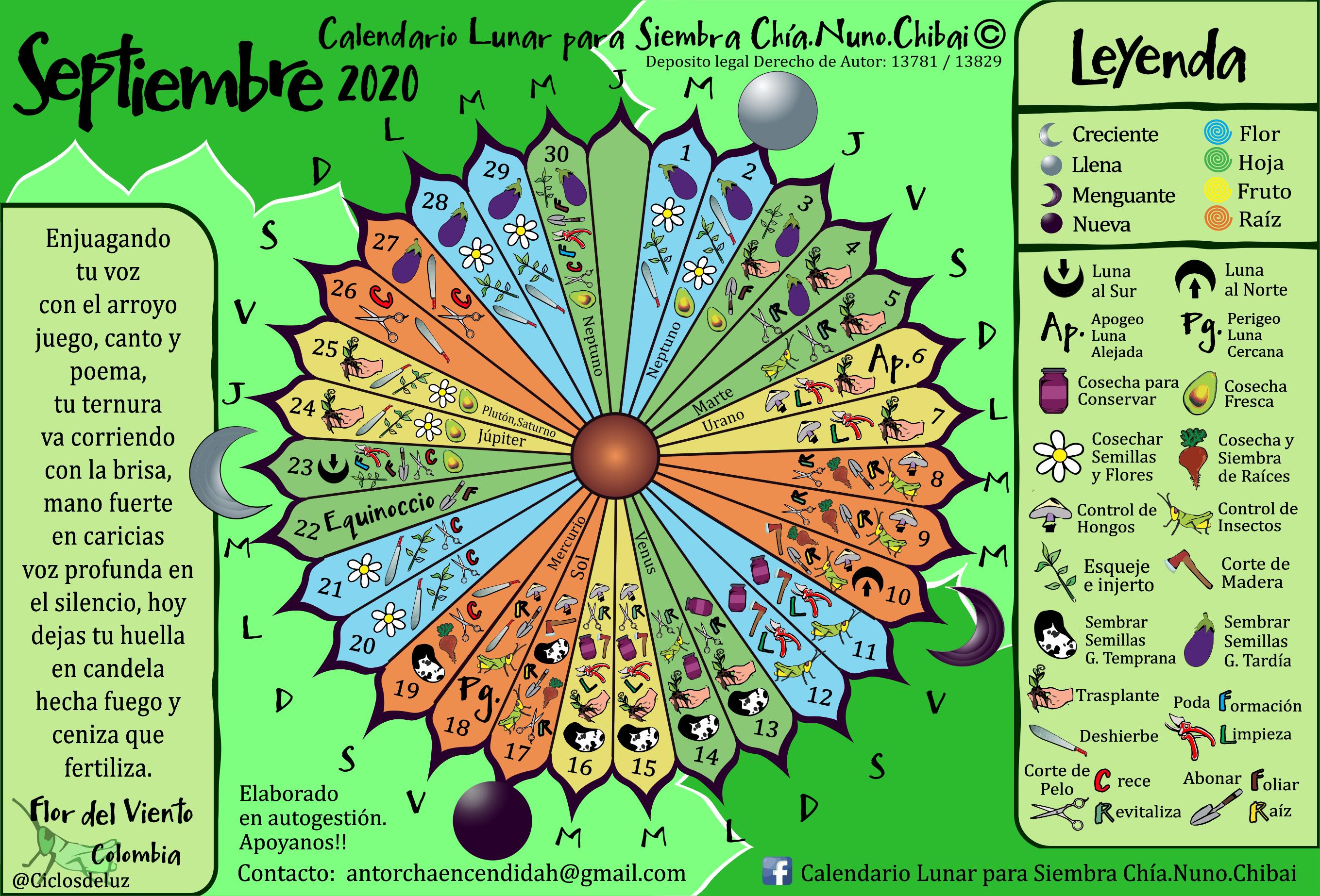 9 Ideas De Calendario Lunar Para Siembra En Español Calendario Lunar Para Sembrar Calendario Lunar Calendario