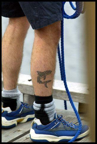 Znalezione obrazy dla zapytania crown prince frederik tattoo