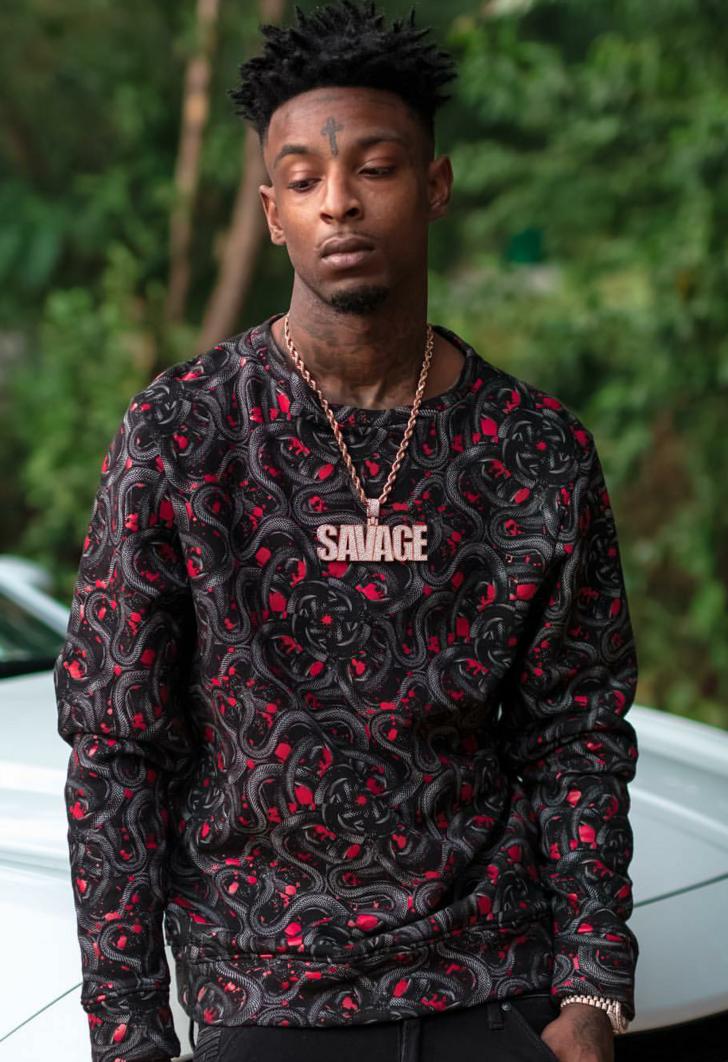 21 Savage Inspo 21 Savage Rapper Rapper Style Savage
