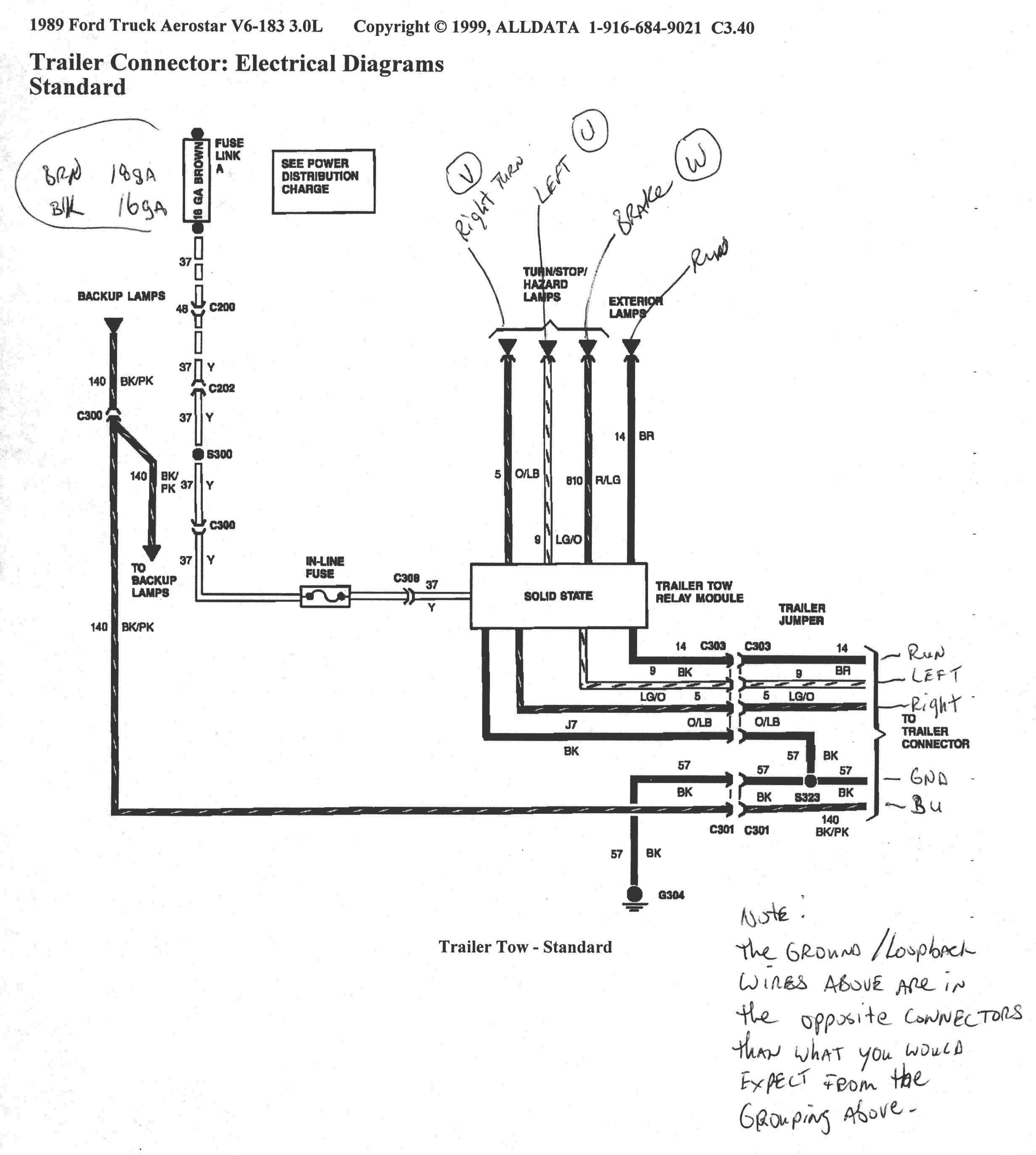 1984 Ranger Wiring Diagram Trusted Wiring Diagram Trailer Wiring Diagram Diagram Ford