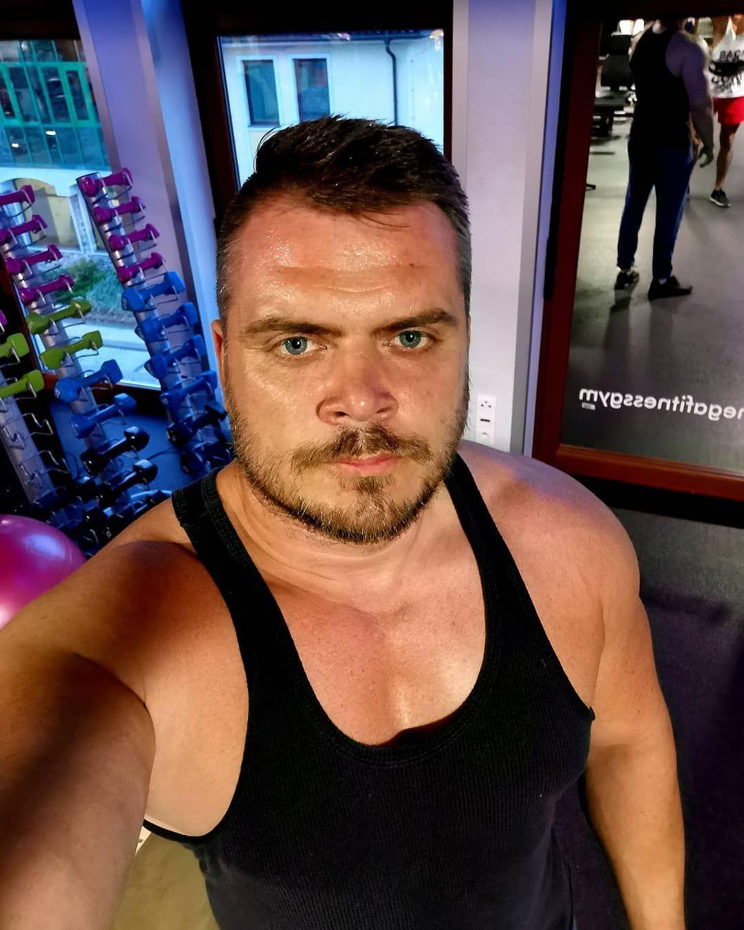 @izabell_vm #gym #fitness #fit #motivation #workout #bodybuilding #polishboy #training #poland #inst...