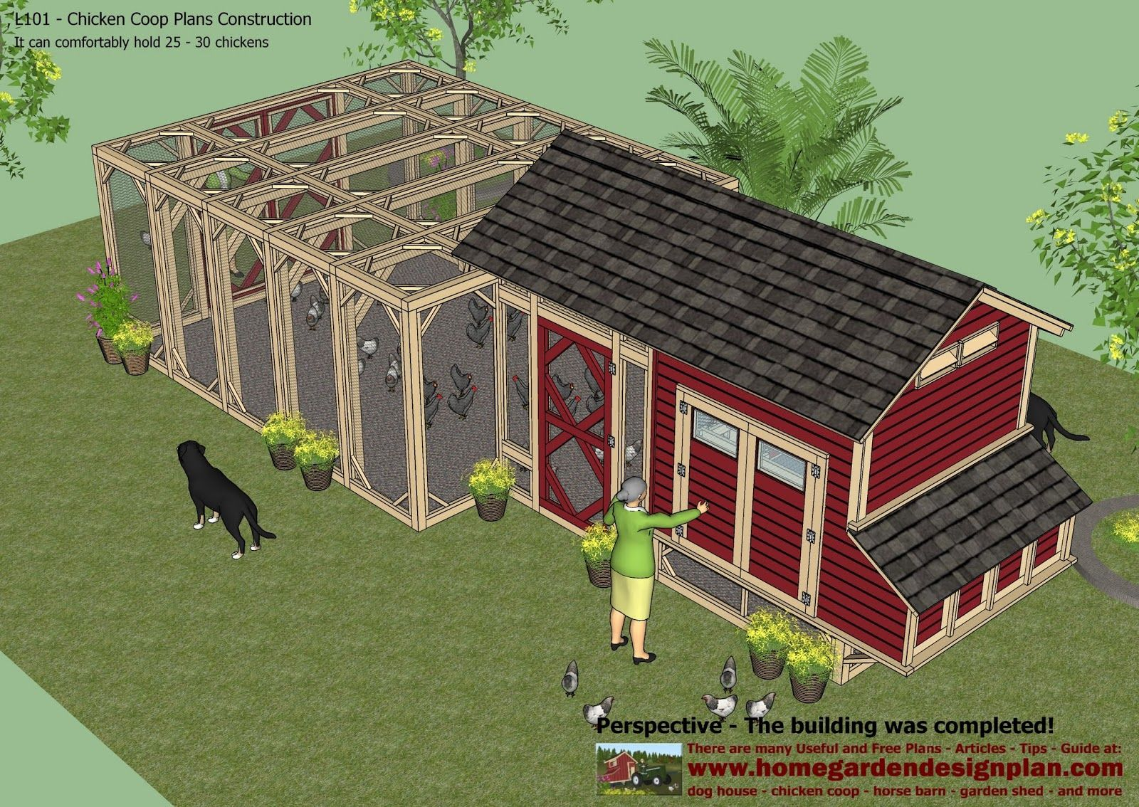 Chicken House Plans Best 25 Chicken Coop Plans Ideas On Pinterest  Diy Chicken Coop