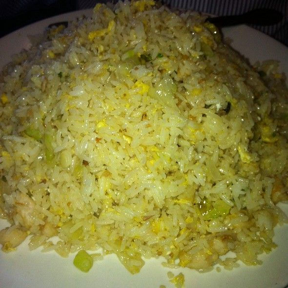 China Pearl Quincy Ma Chicken And Salted Fish Fried Rice Fried Fish Fried Rice Food