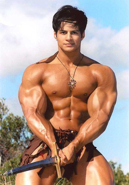 bodybuilder por