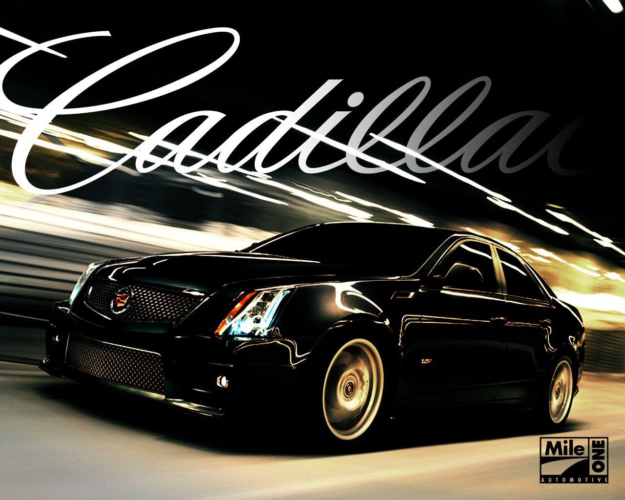 Page 604 Cadillac Wallpaper Desktop