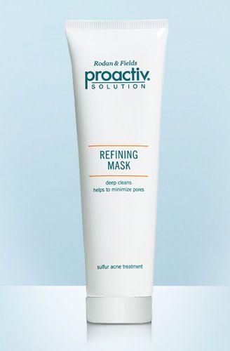 Free Proactiv Refining Mask Sample (fb, 1st 10,000)    www - free mail sample