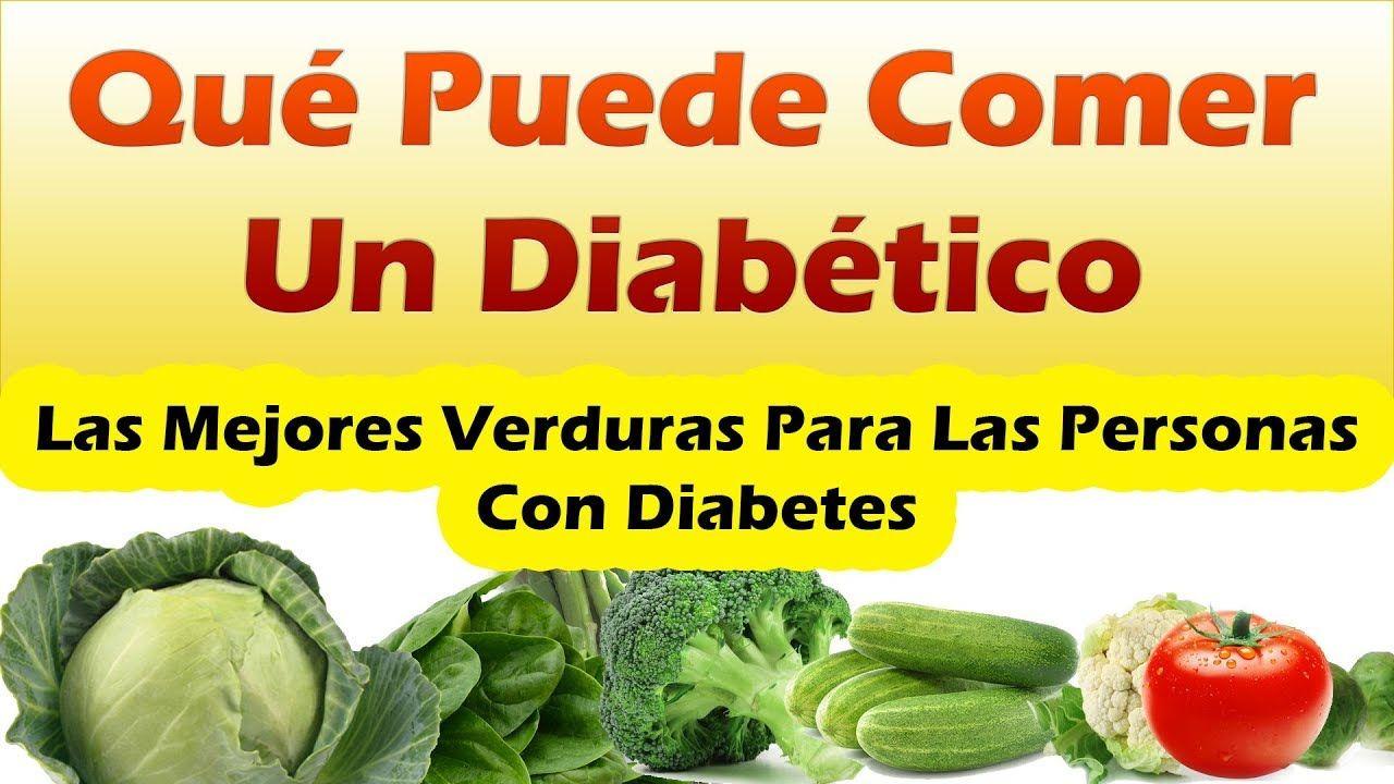 mejores frutas y verduras para la diabetes gestacional