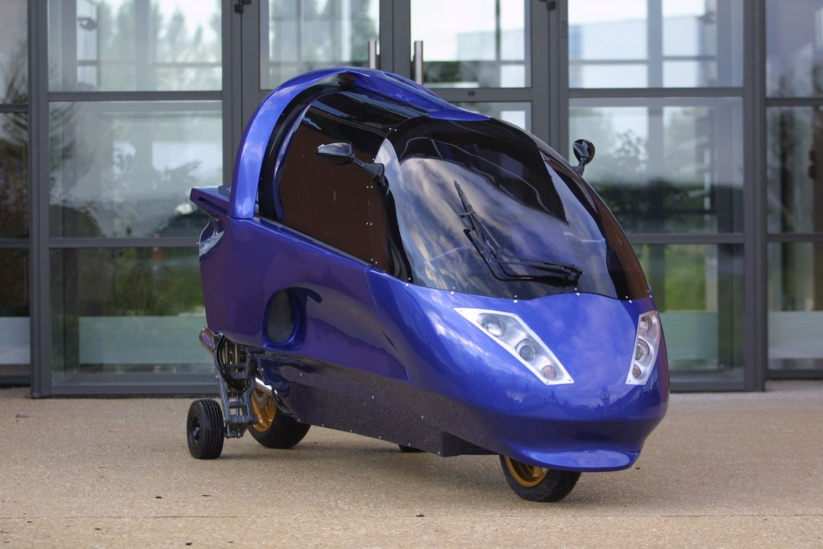 Monotrace hybris made in france 2001 autocycles pinterest monotrace hybris made in france 2001 sciox Choice Image