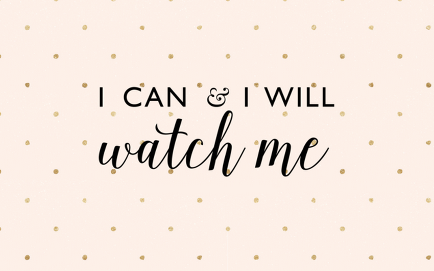 Motivation  desktop wallpaper from the female entrepreneur