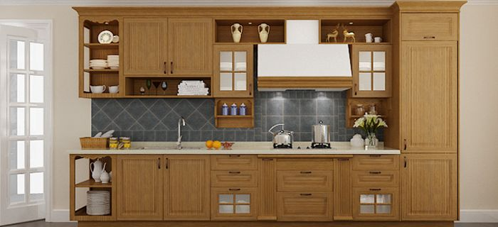 How To Make Your Kitchen Looks Elegant Oppein From How Do You Hang Kitchen  Wall Cabinets