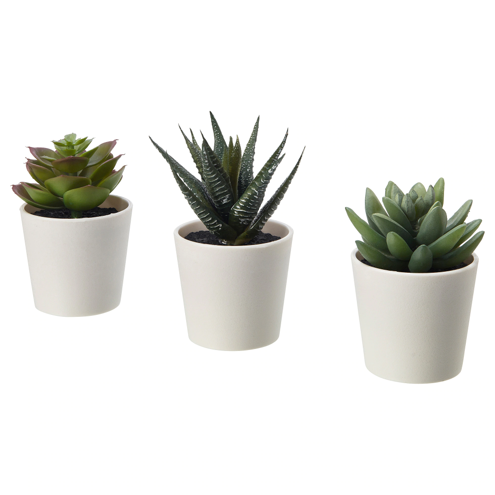 Fejka Artificial Potted Plant With Pot Ikea Artificial Potted Plants Ikea Plants Fake Plants Decor