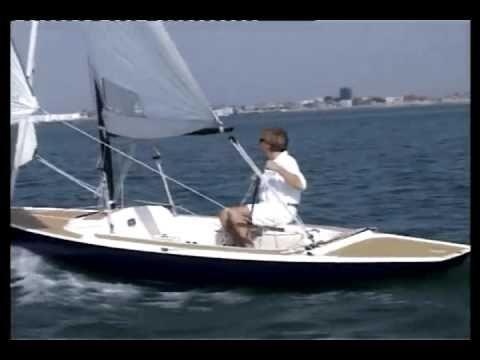 Scandinavian Cruiser 20 Classic One Design Day Boat Boat Yacht Boat Sailing
