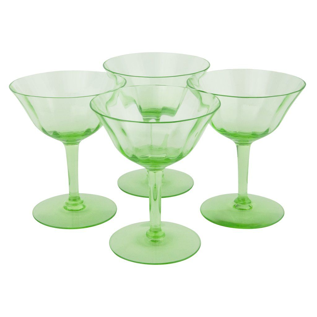 Collection Big Glassware Mysterious Art Glass