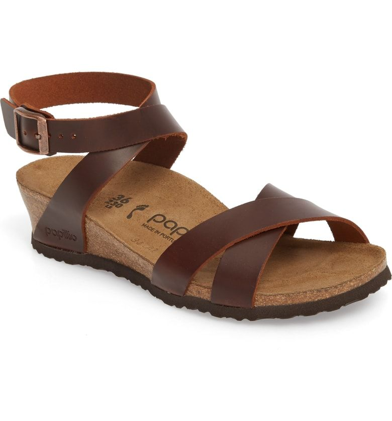 Papillio by birkenstock lola wedge sandal women womens