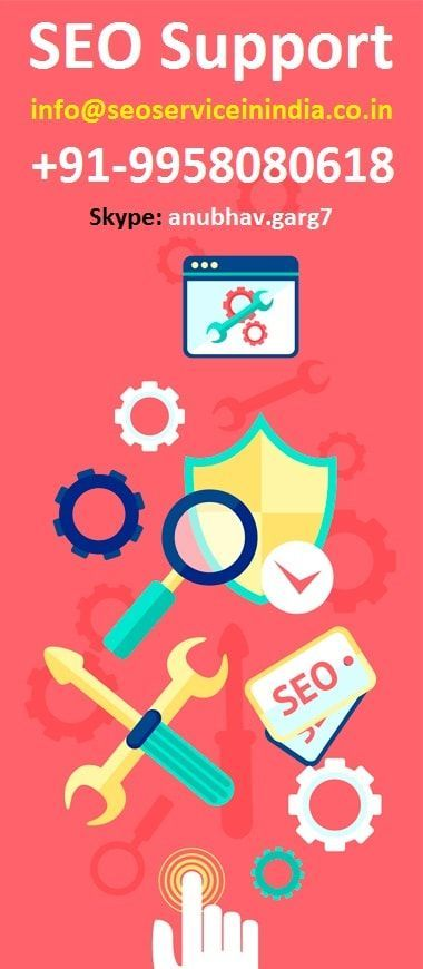 We are India's one of the top 3 SEO company offering