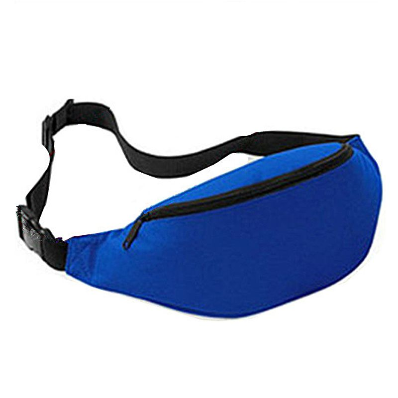 b43df50e4044 Daddy Chen Brand Multifunctional Unisex Outdoor Sports Waist Bag ...