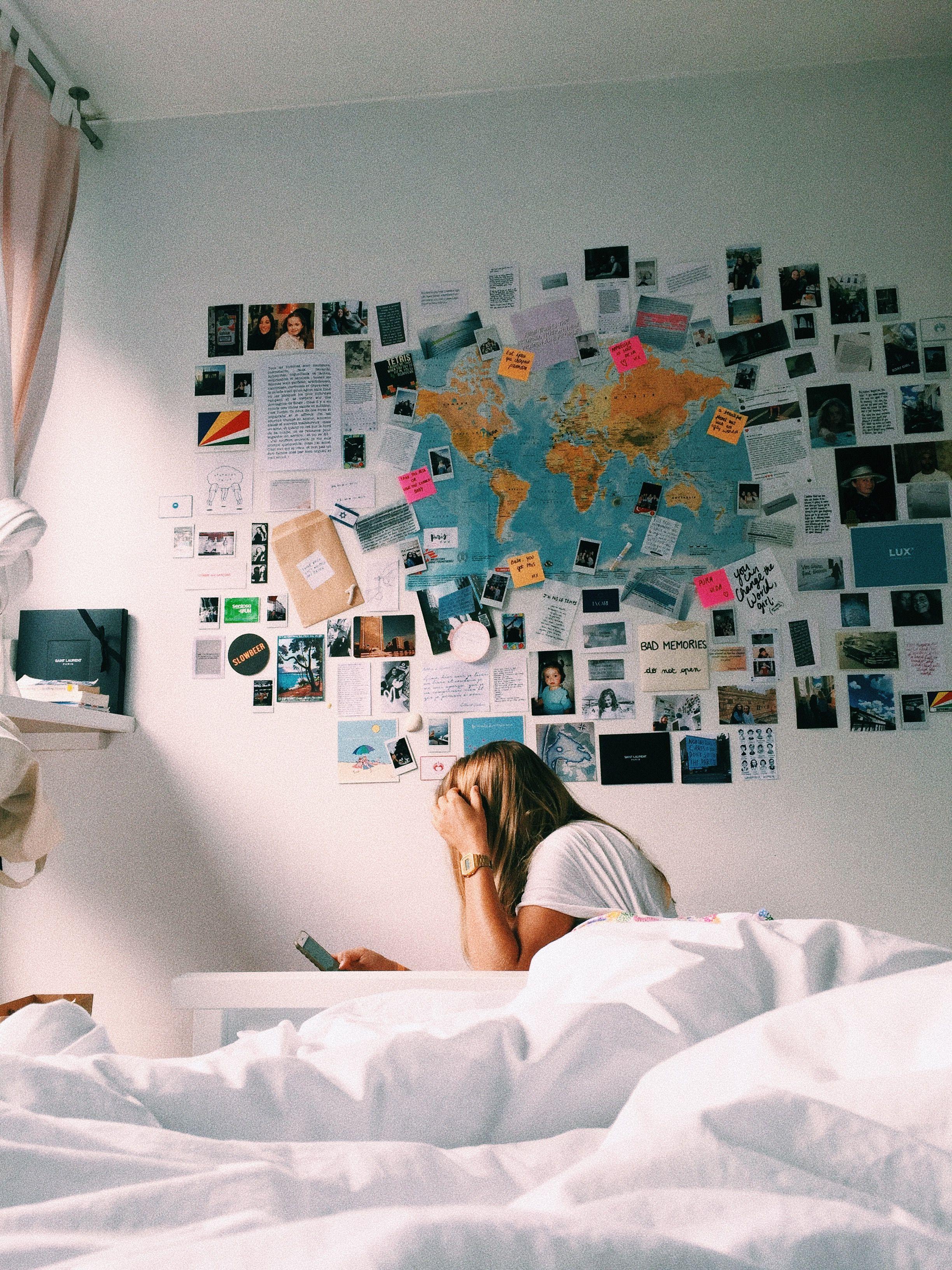 Pinterest Brittbaisden - Kamer - Pinterest - Wander, Room And