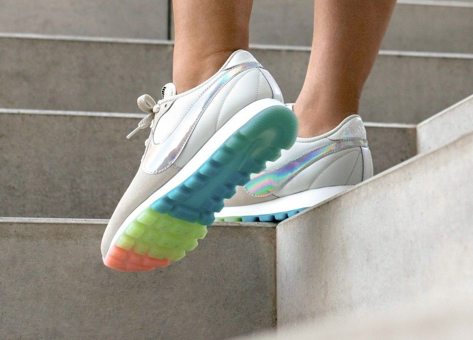 save off 2e342 e75a4 The Nike Pre-Love O.X. It is set to be one of the sports labels most  popular and exclusive silhouettes.