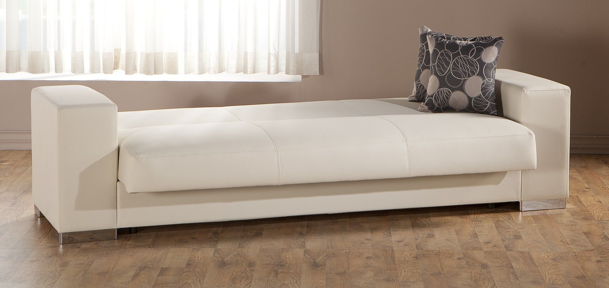 Cado Modern Furniture Kobe Sofa Bed With Storage Sofa Bed With