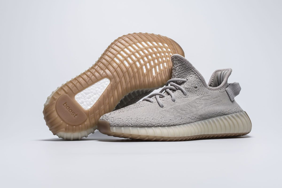 2018 adidas Yeezy Boost 350 V2 Sesame F99710 Shoes For Sale