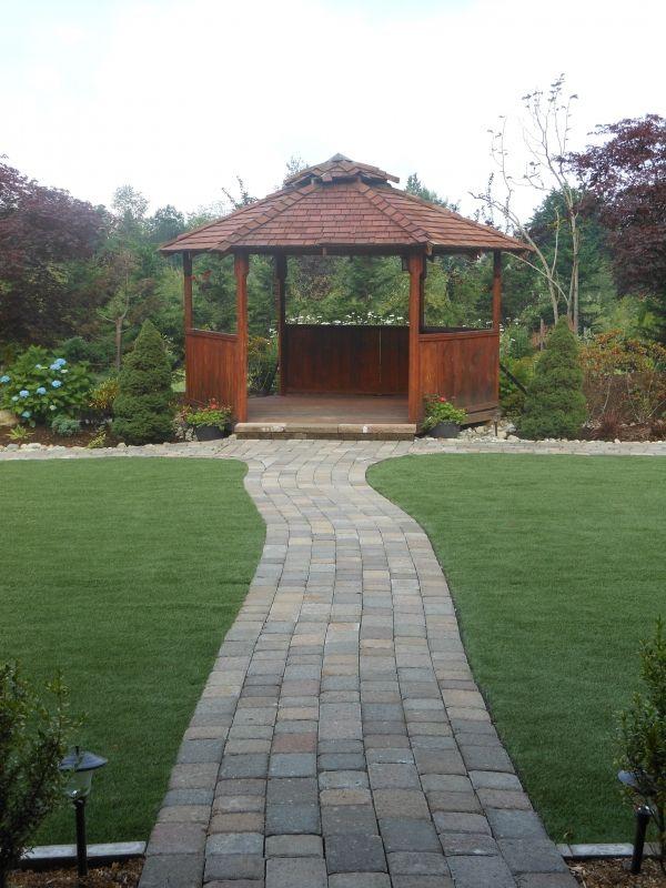 Winding Path Gardens Arlington Wa The First Venue I Ve Really Liked So