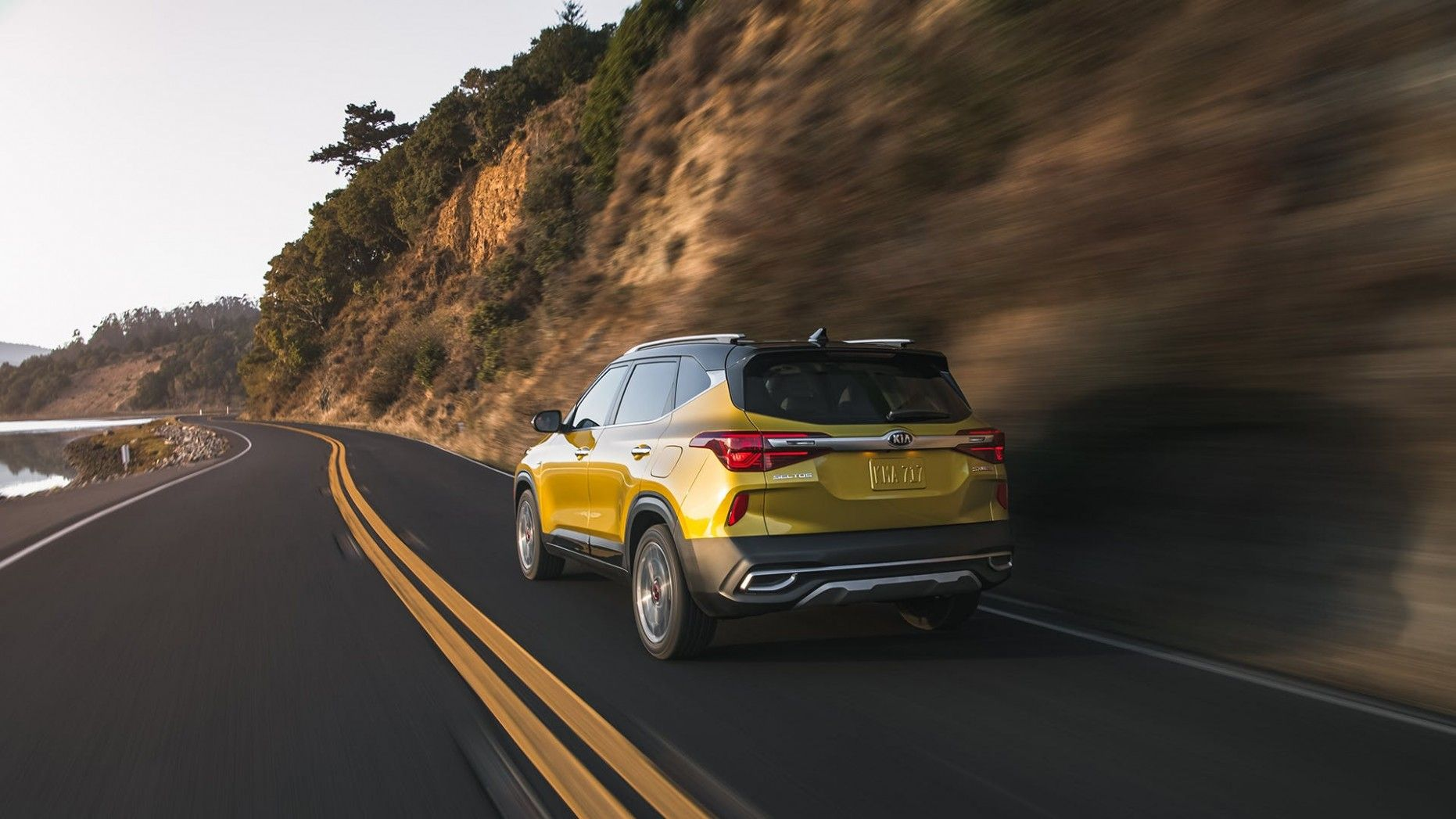 Why It Is Not The Best Time For 2021 Kia Sportage Review Design