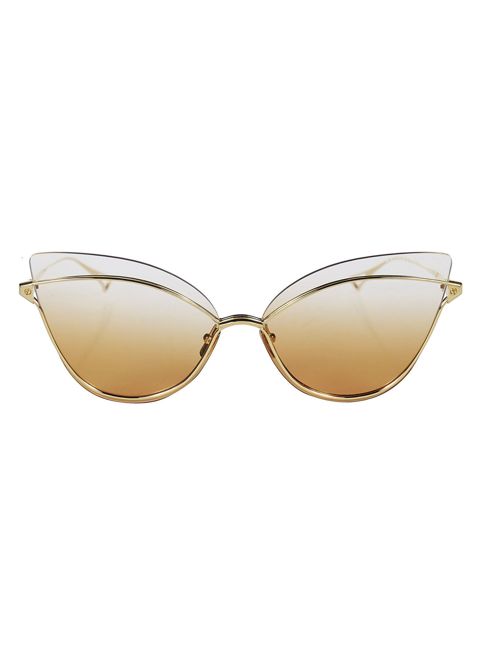 b4d7624ddfe DITA NIGHTBIRD ONE CAT EYE SUNGLASSES.  dita