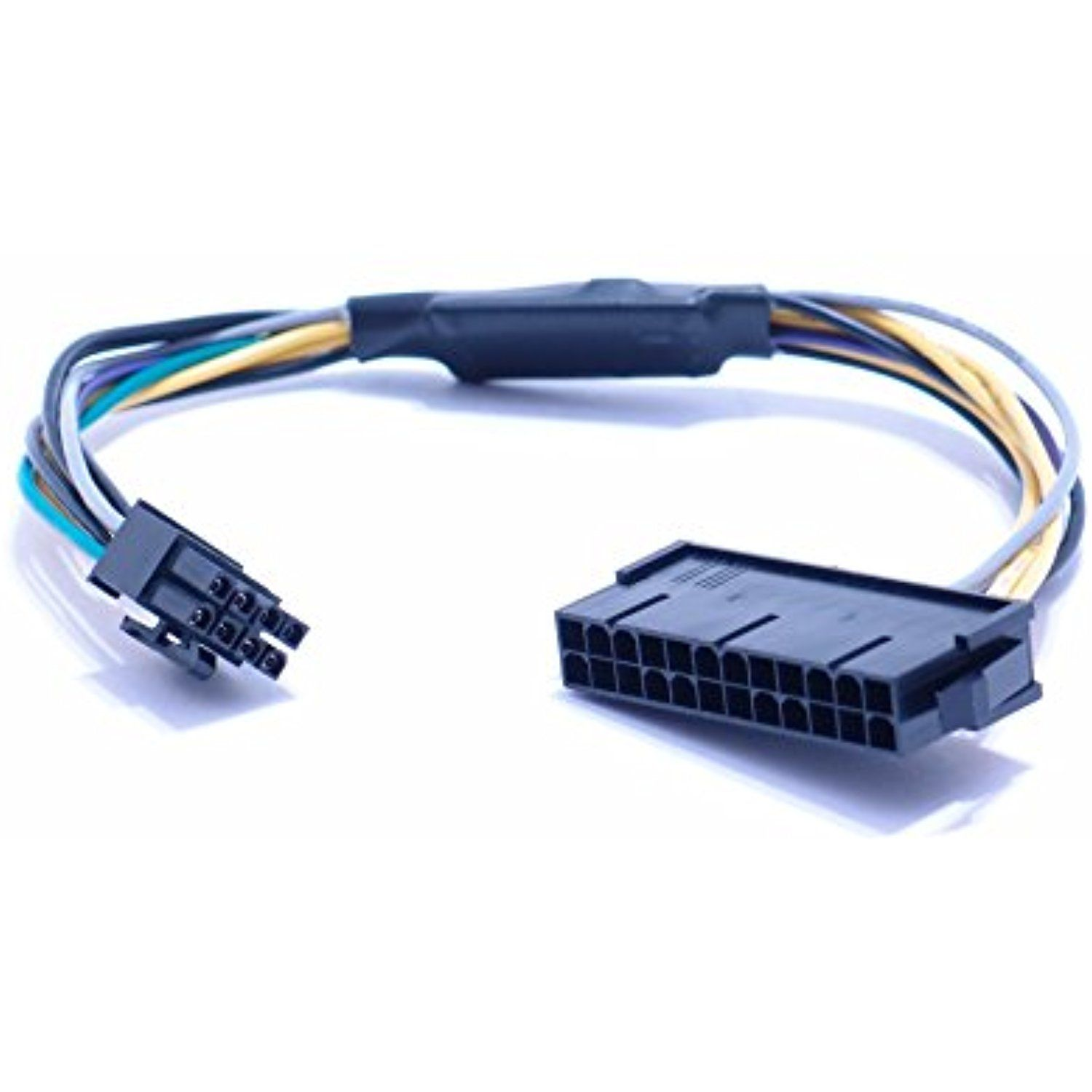 Must Have Gadgets 24 Pin To 8 Pin Atx Power Supply Adapter Cable For Dell Optiplex 3020 7020 9020 Precision T1700 Learn Must Have Gadgets Atx Dell Optiplex