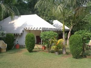 Sher Camp Hotel Ranthambore, India
