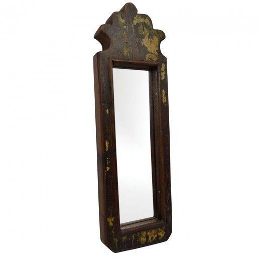 Raj Arch Mirror Small