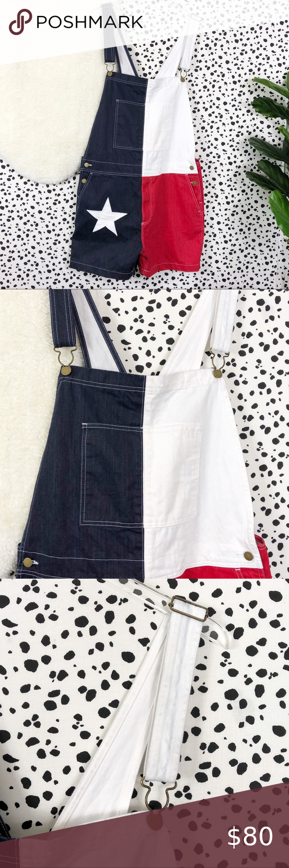 Chubbies Men S Texas Flag Denim Chubberalls Xl In 2020 Clothes Design Overall Shorts Denim