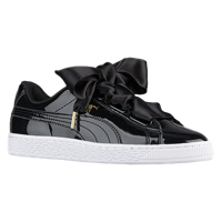 PUMA Basket Heart - Women s at SIX 02   Dress to Impress   Shoes ... cee80f2b57da
