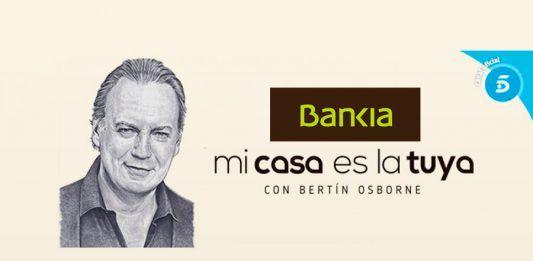 Audiencias Bankia Patrocina Tu Casa Es La Mía Humor En Español Ruleta De La Suerte Humor