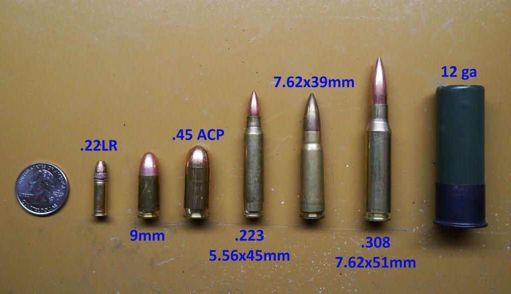 Best Semi-Automatic Rifle for Beginners AR-15 vs AK-47 Gun Info