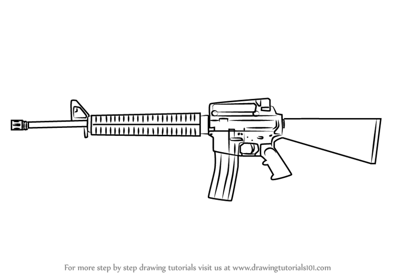 Pin On How To Draw Guns