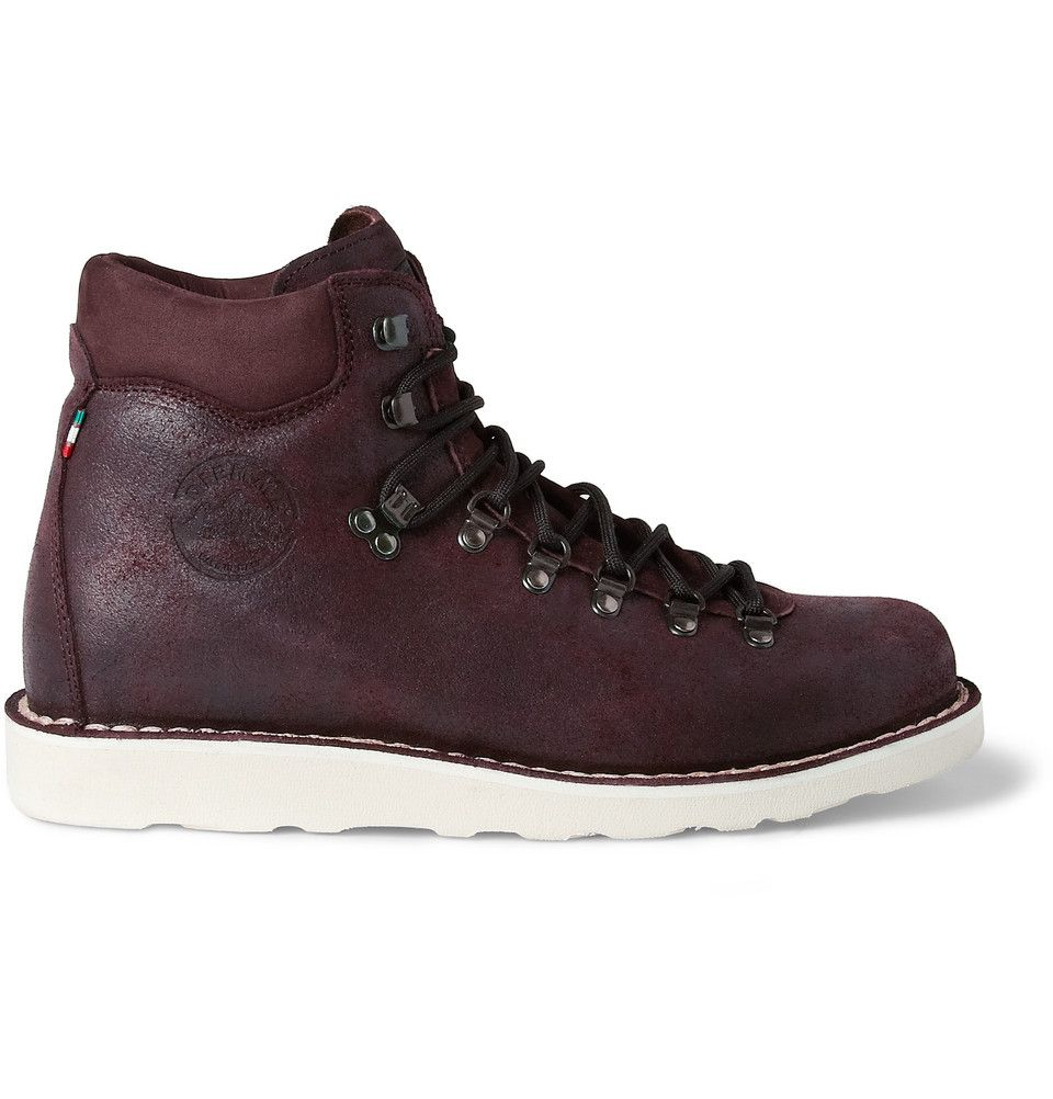 Ontario Suede Roccia Waxed Vet I Diemme Porter BootsMr Want zpUVqSMG