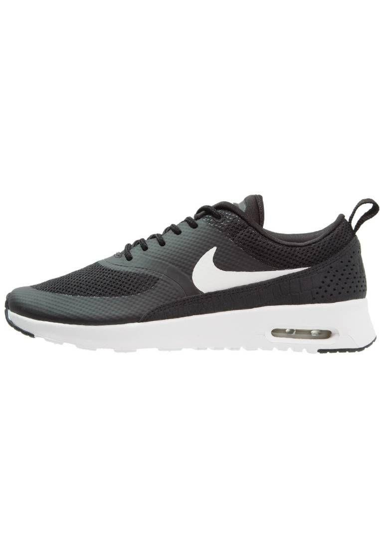 Nike Damen WMNS Air Max Thea Sportschuhe, grau (IronDark