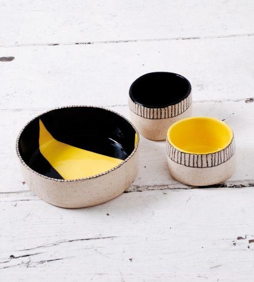 sabine orlandini pour georges s rie ampoule vaisselle cass e pinterest ampoule ensemble. Black Bedroom Furniture Sets. Home Design Ideas