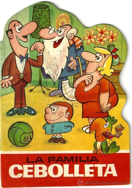 LA FAMILIA CEBOLLETA PDF
