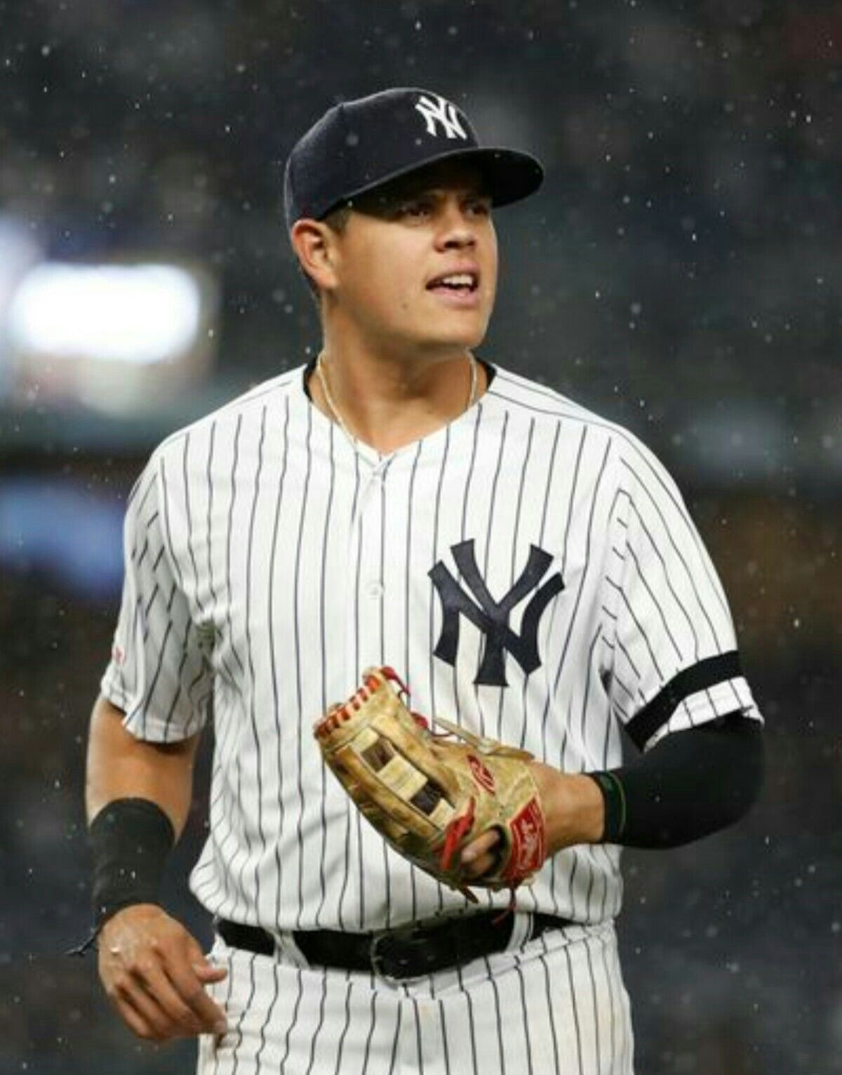 Gio Urshela New York Yankees Logo New York Yankees Baseball Boys