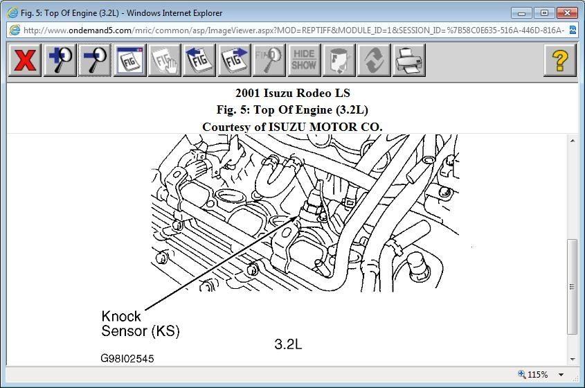 Isuzu Rodeo 2001 Yahoo Image Search Results Image Search Rodeo Isuzu Motors