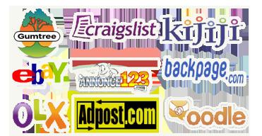 All About Craigslist Posting Services. | Ads, Kijiji