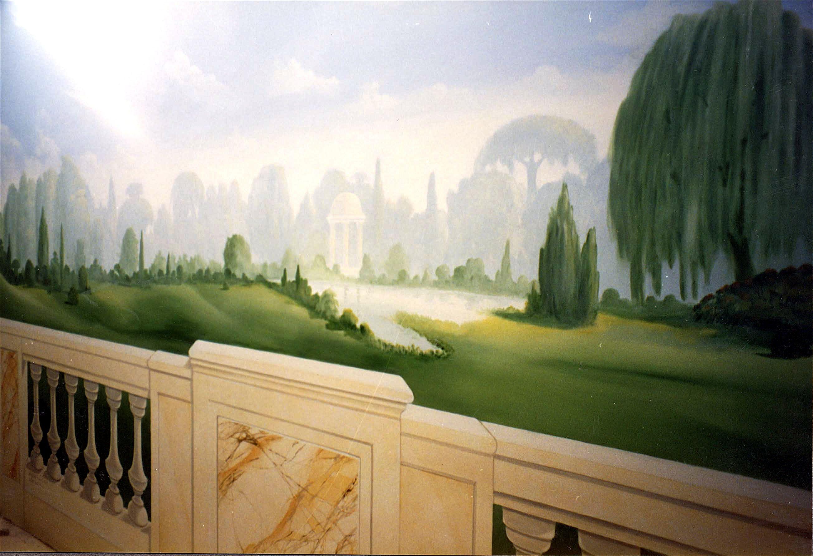 #Wandmalerei #Schwimmbadbau #Schwimmbaddesign #Pooldesign #Wellnessbereich  #Innenarchitektur #Interiordesign #Kunstmalerei