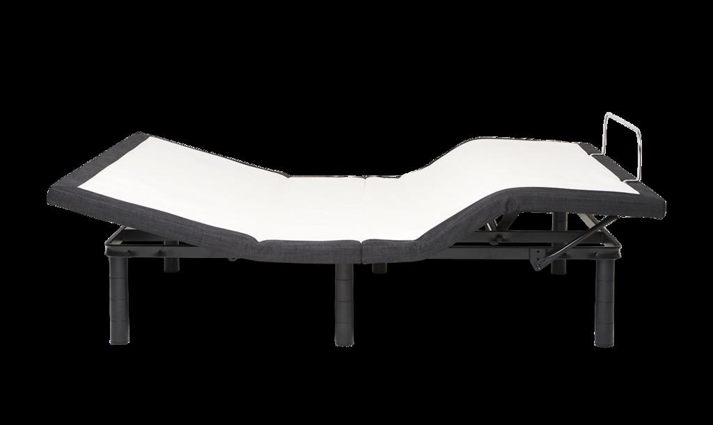 Nolah Adjustable Base W Massage Adjustable Beds Adjustable Base Bed Base