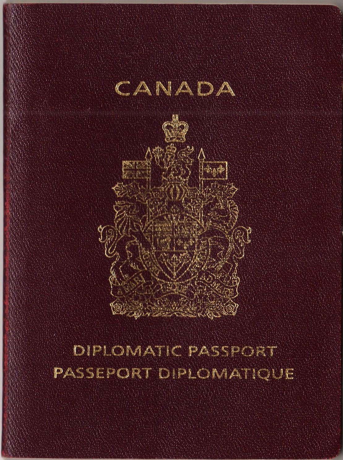 Pasaportes del Mundo - Canada #Canada #Viajar #Viaje #Mundo ...