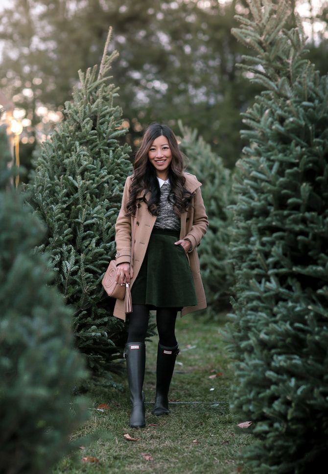 Classic Camel   Pine at Mistletoe Farms | Extra petite, Preppy ...