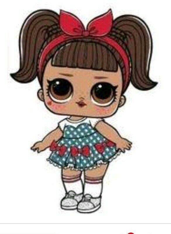 Lol Surprise Big Sis Series 4 Under Wraps Eye Spy Kansas Qt Cc Affilink Lolsurprise Loldolls Lol Dolls Cute Drawings Lol