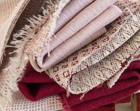 textiles decoracion Dolz