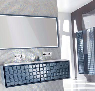 Equipement salle de bains  les 21 modèles à suivre